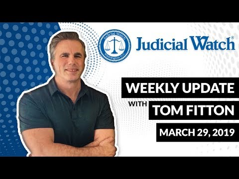Weekly Update: Was Hillary Hacked by the Chinese? Mueller Report Victory for Trump, & More!