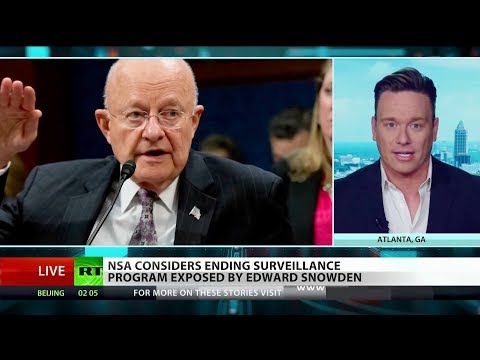 Ben Swann ON: James Clapper Claims He Didn't Lie To Congress After All