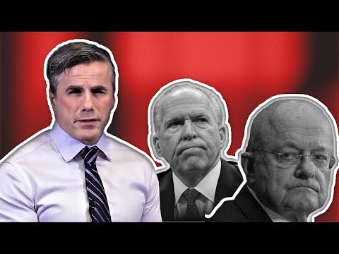 What Were Obama's Spy Chiefs Telling the Media about Trump? Judicial Watch Investigates…