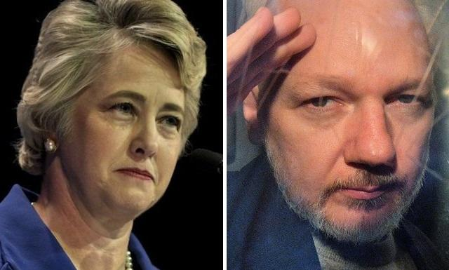 """CIA Whistleblower: Assange Is Going To Get Railroaded By """"Hanging"""" Judge"""