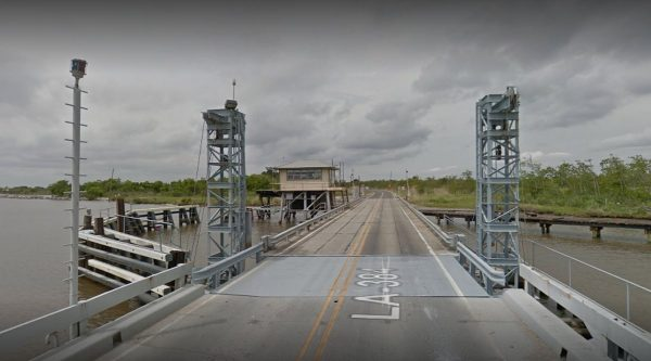 Texas Men Die After Trying to 'Jump' Drawbridge, Officials Say