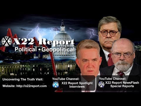 Drip, Drip, Drip, The Great Awakening, This Is The Storm – Episode 1887b
