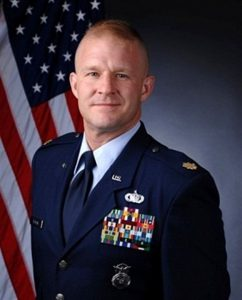 Nellis AFB security forces anti-terrorism squad commander relieved of duty following 1 October massacre. But why?