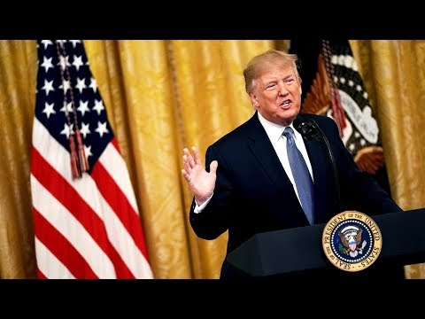 LIVE: President Trump Remarks at Social Media Summit 7-11-19