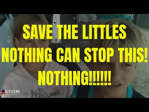 Save the Littles! NOTHING CAN STOP THIS! (REUPLOAD)