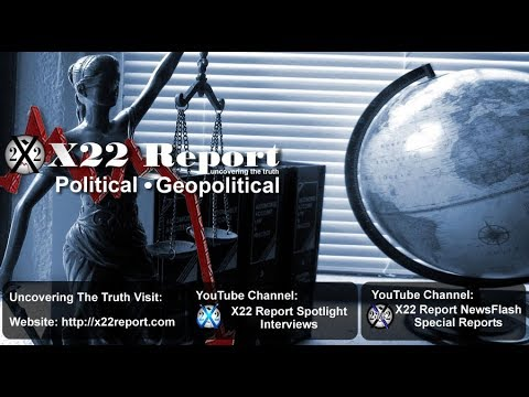 Did You Notice What Was Happening, Truth, Behold The Power – Episode 1943b