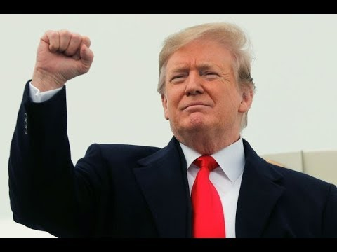 Trump Winning Fundraising Contest Against Every Democrats Currently Running in 2020