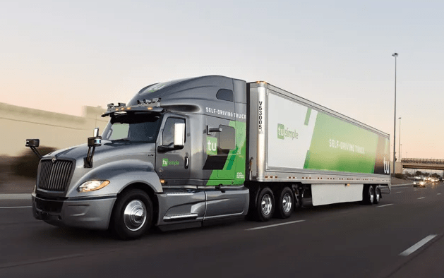 UPS Has Secretly Been Using Self-Driving Freight Trucks For Months
