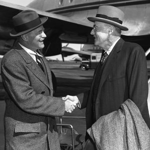 Meet 'The Brothers' Who Shaped U.S. Policy, Inside And Out