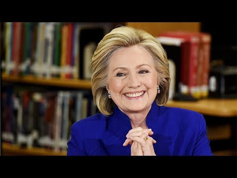 Philippe Reines Begins Hillary Clinton's Campaign for Presidency in 2020 With Latest News