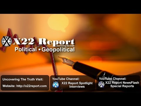 Did You Catch Trump's Messages, Optics Are Important, [DS] Doomed –  Episode 1965b