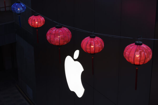 Bipartisan Lawmakers Call Out Apple, Blizzard for Enforcing Chinese Regime Censorship