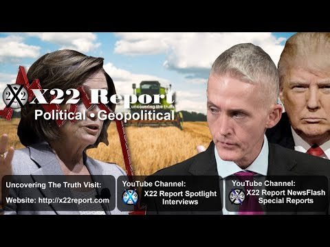 Harvest Confirmed, Pelosi's Impeachment Irrevocably Tainted, Hammer Introduced –  Episode 1991b