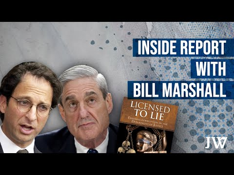 Mueller's No. 2 Man Andrew Weissmann Had Documented History of Prosecutorial Abuses