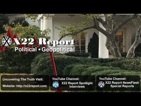 Playbook Known,Trap Set, Trump Meets With Barr ,Wait For It – Episode 2022b