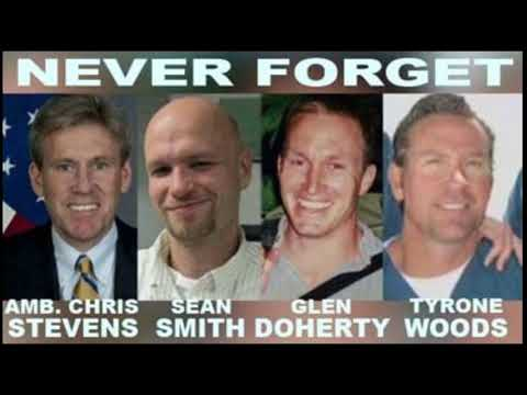 Benghazi: New Information from Brave Whistleblowers
