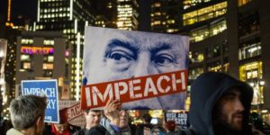 Impeachment Inquiry Released, Proceedings Advance to Judiciary Committee