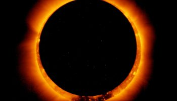 'Ring of Fire': Last Solar Eclipse of 2019 Will Appear Just After Christmas, Dec 26, and It's Going to Be Spectacular