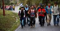 ACLU Sues to Stop Trump's Migrant Relocation Pact With Guatemala