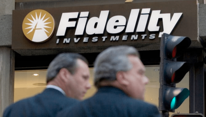 Fidelity Has Launched Fractional-Share-Based Investing To Compete For Younger Clients