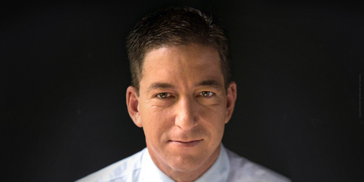 When Computer Crimes Are Used To Silence Journalists: Why EFF Stands Against the Prosecution of Glenn Greenwald