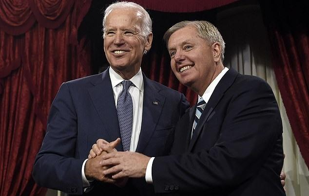 Lindsey Graham Attacks, Then Protects Bidens – Will Oppose Any Attempts To Call As Impeachment Witnesses
