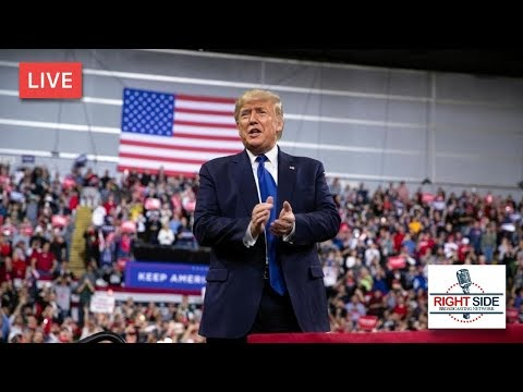 🔴 President Donald Trump Keep America Great Rally LIVE in Colorado Springs, CO 2/20/20