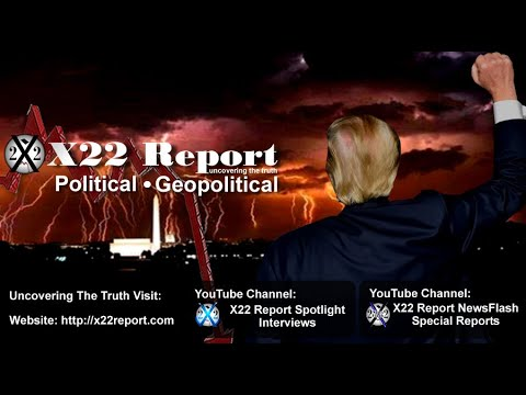 Prepare For The Storm, It's Time To Bring Down The Corrupt System, Ready  – Episode 2103b