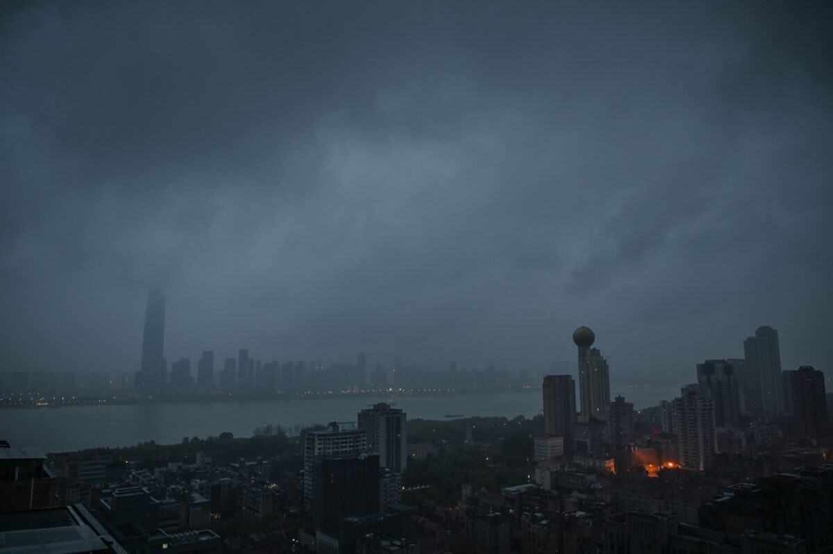 Real Death Toll In Wuhan Might Be 12 Times Official Figure: Ashes Urns Tell Us