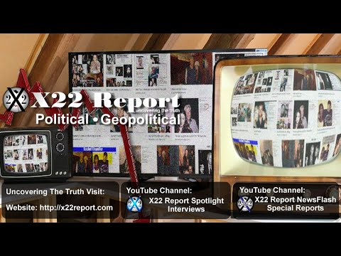 Pill Hard To Swallow, Unsealed Much Will Be Revealed, Watch The News For [RC] – Episode 2127b