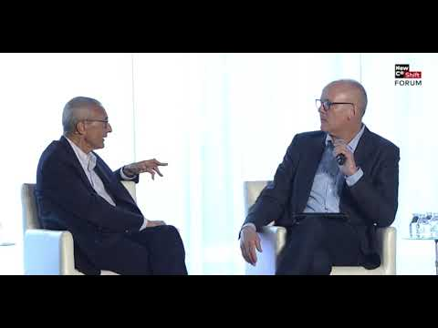 Jon Podesta describes Pizzagate in 2017