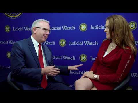 Judicial Watch Dir. of Investigations & Research Chris Farrell: DeepState Tears at Fabric of America