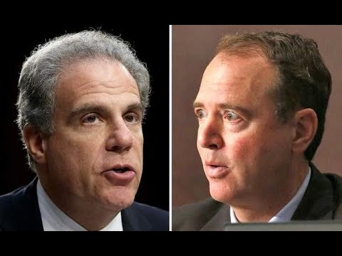 IG HOROWITZ RELEASES NEW REPORT: FBI COMMITTED FRAUD ON EVERY FISA WARRANT! SHIFTY IS AT IT AGAIN.