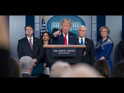 Live: President Donald J. Trump and Coronavirus Task Force Hold Briefing 4-4-20