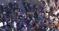 media-democrats-lie-about-tear-gas-being-used-against-peaceful-protesters-in-lafayette-park