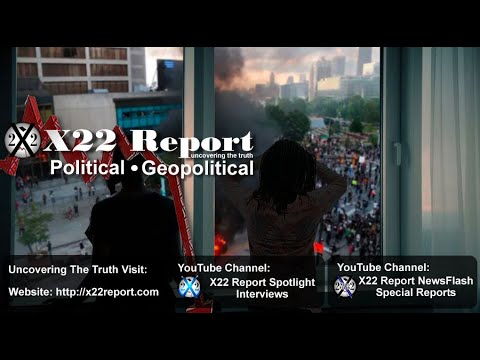The People Are Watching, They See Clearly, They Are Awake, They Now Know – Episode 2189b