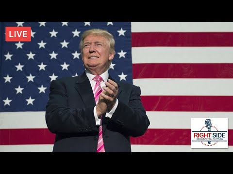 LIVE: President Trump Speaks to Young Americans at Turning Point Action Convention in Phoenix