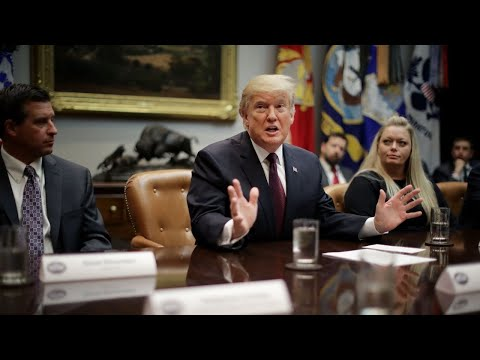 LIVE: President Trump Participates in a Roundtable Briefing on Border Security in Yuma, AZ 6/23/20