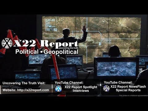 Terrorists Tracked, Only At The Right Moment Will People Find The Will To Change – Episode 2191b