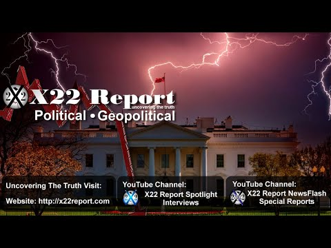 Optics In Place, Alert Readiness Severe/Critical, We Knew This Day Would Come  – Episode 2192b