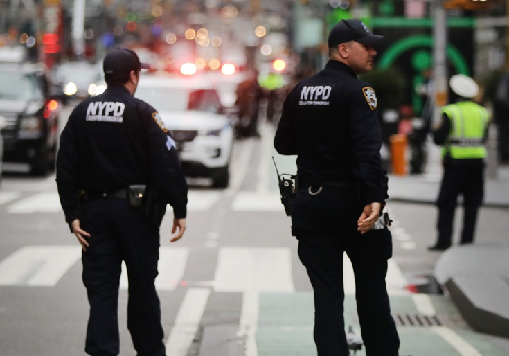 Prominent Blacks Call for NYPD to Bring Back Anti-Crime Unit