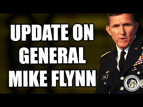 Appeals Court Orders Case against Gen. Mike Flynn TO BE DISMISSED