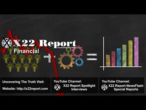 The Economy Is About To Change, Everything Was Just Set In Motion – Episode 2234a