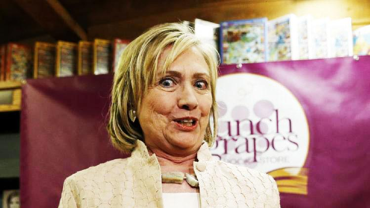 Hillary Clinton Willing To Serve In Biden Administration