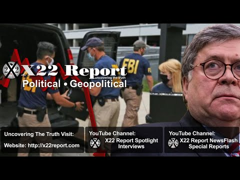 The Perfect Storm, Ukraine Activated, We Are Witnessing A FULL PANIC ATTACK- Episode 2241b