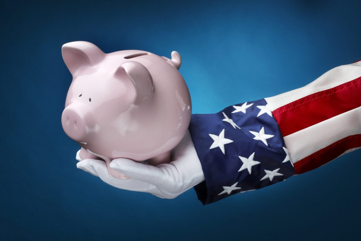 State and Local Governments Need Some Tough Love From Uncle Sam