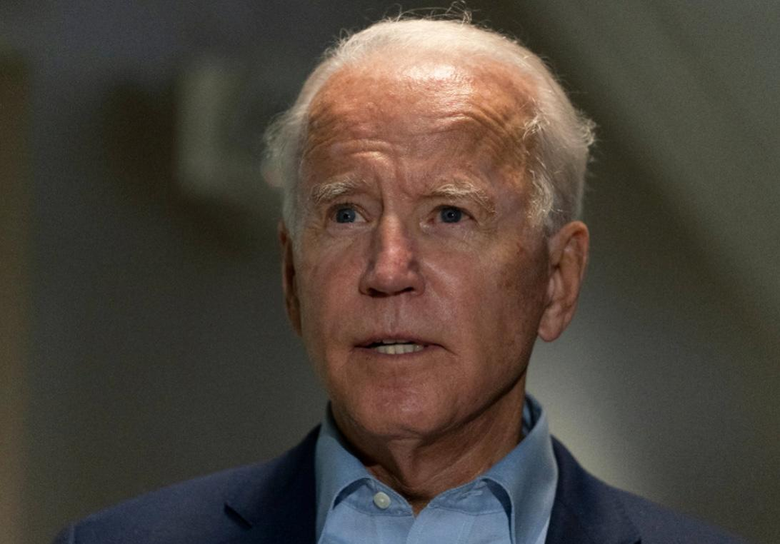 Biden Refuses To Release List Of Supreme Court Contenders