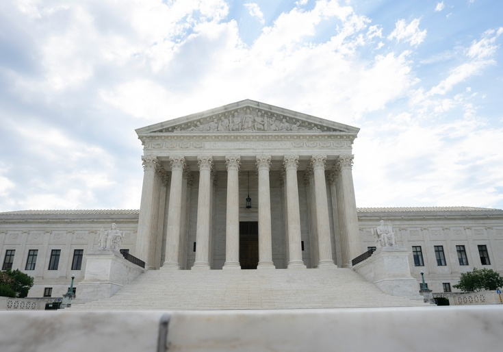 Democratic Senate Candidates Largely Opposed to Court Packing