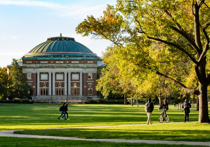 University of Illinois Student Government Buries BDS Provision in Racial Justice Resolution