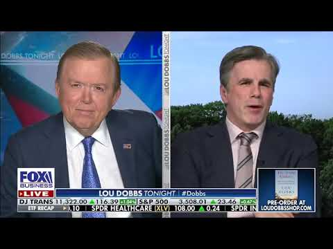 Tom Fitton: President Trump Should INVOKE Insurrection Act to Stop the Riots in America